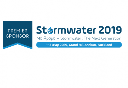 2019 Water NZ Stormwater Conference