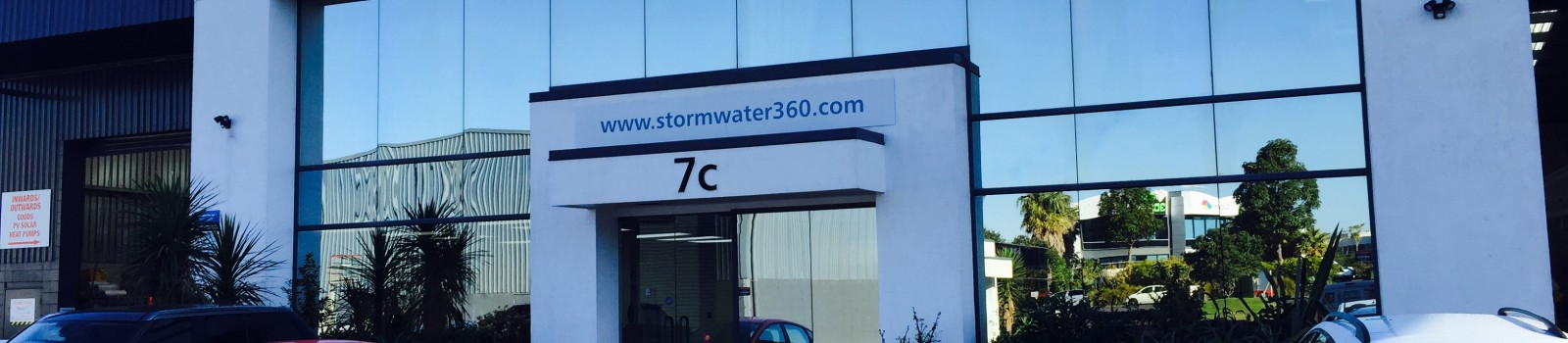 New premises for Stormwater360