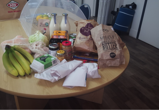 The challenges of shopping for Plastic Free July