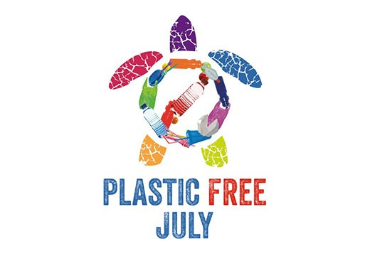 The challenges of Plastic-Free July